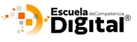 Escuela Competencia Digital Logo