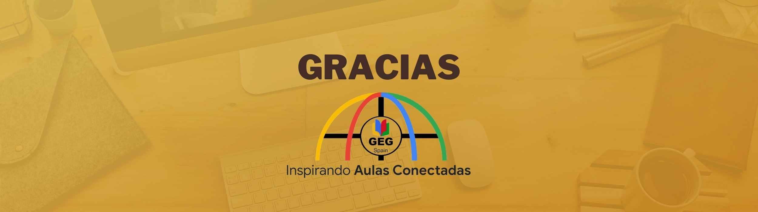 GRACIAS GEG